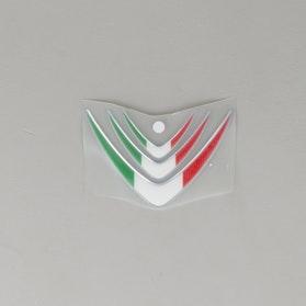 Naklejka OneDesign Italian Flag