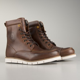 Revit Mohawk 2 Boots Brown-White