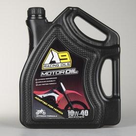 Olej A9 Racing dla Honda 4L