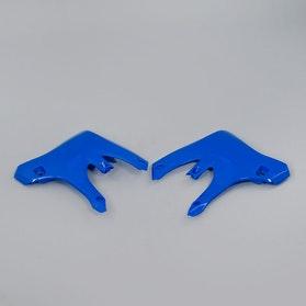 RTech Radiator Wings - Blue