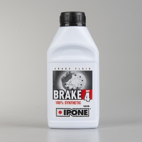 Ipone Fluid DOT 4 Brake Fluid - 500ml