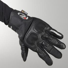 Garibaldi Ariel Comfort Gloves Black