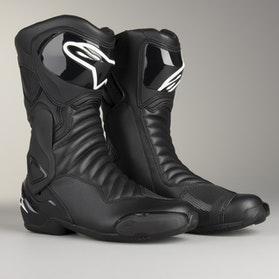 Alpinestars SMX-6 V2 Boots Black