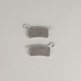 Brembo Sintered Off-Road Brake Pads Rear