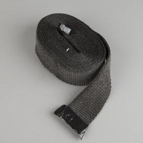 Bandaż Termiczny na wydech OneDesign Czarny