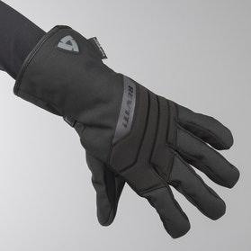 Rękawice Revit Upton H2O Czarne