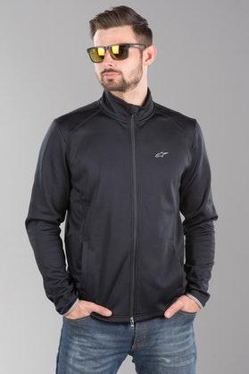 Alpinestars Purpose Mid Layer Jacket Black
