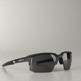 Brýle 100% Speedcoupe Soft Tact Černé