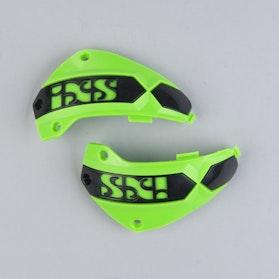 Slidery na Ramiona IXS RS-1000 Neonowy Zielony-Czarny