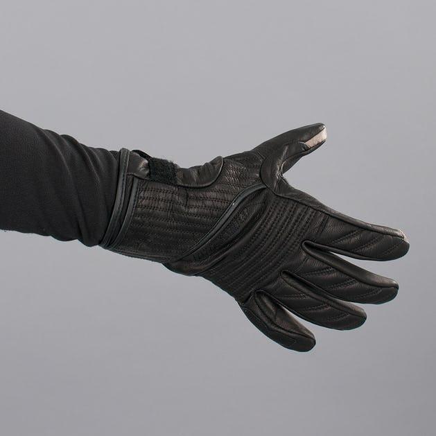 44d750a0e276b7 Revit Ladies Antibes Glove Black - Now 21% Savings - XLmoto.ie