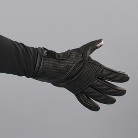 Rękawice Revit Antibes, damskie, czarne