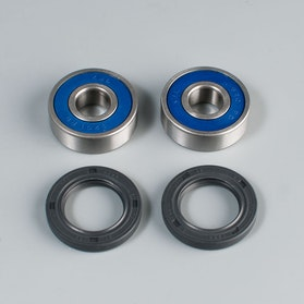 Prox Wheel Bearings and Seal Kit Front