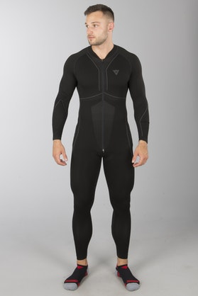 Dainese D-Core Dry Base Layer Black-Grey