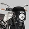 Owiewka Puig Yamaha XSR900 16'-17' Karbon/Czarna