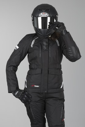 Alpinestars Andes V2 DS Women's Jacket - Black