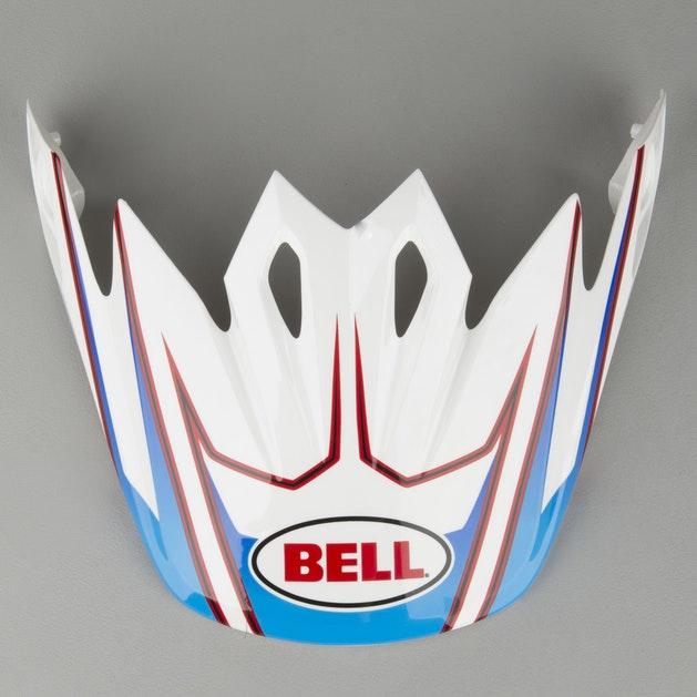 Daszek do kasku Bell MX-9 Pinned