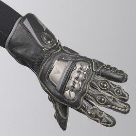 Rękawice Dainese Full Metal 6 Czarne