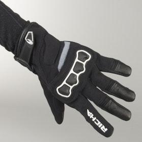 Rękawice Richa Spyder Białe