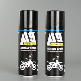 A9 Silicon Spray 2-pack
