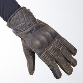 Rękawice Furygan Tom D30 Rdzawo-Brązowe