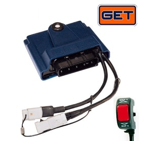 GET GP1 Evo Databox (ECU)
