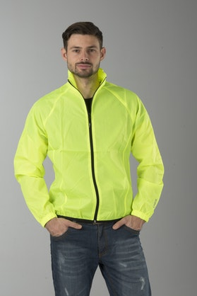 Bunda Do Deště O'Neal Breeze HiViz