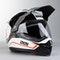 IXS 207 2.0 Adventure Helmet White-Black-Red