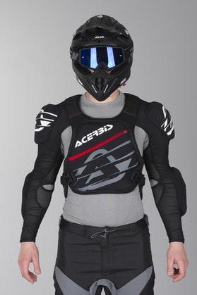 Acerbis MX Soft Pro Protective Jacket