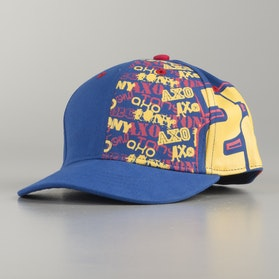 AXO Youth TC222 New Era Cap