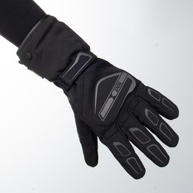 IXS Tour LT Mimba ST Gloves Black