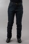 Course London Aramid Reinforced Women's Jeans Dark Wash