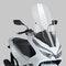 Szyba Puig V-Tech Line Touring Honda Przezroczysta