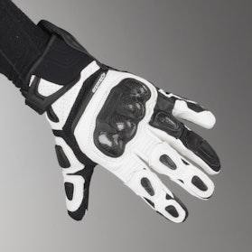 Rękawice Alpinestars SP X Air Carbon Czarno-Białe