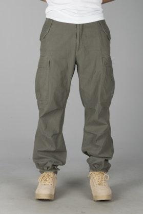 Kalhoty Brandit M65 Vintage Olivová