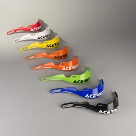 Spare Plastic Cover For Acerbis Rally Pro Handguards
