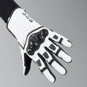 IXS Talura 2 Gloves White-Black