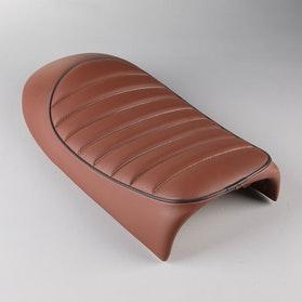 Siedzenie Snell Lautus Brązowe