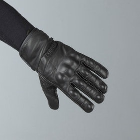 Course Wasteland SmartTouch Gloves - Black