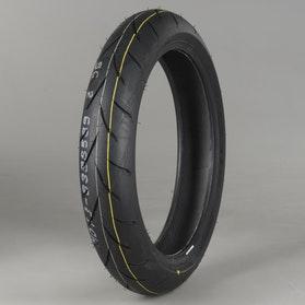 Bridgestone S21 Front Tyre