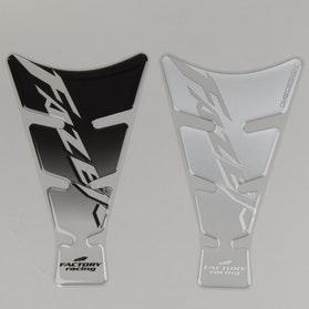 One Design Tank Pad Spirit Shape Logo Fazer