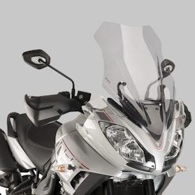 Szyba Motocyklowa Puig Touring Triumph Przydymiona