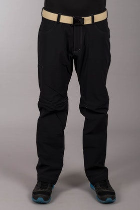 Klim Transition Casual Trousers Long Black