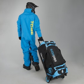 Sledstore Gear Bag with Wheels