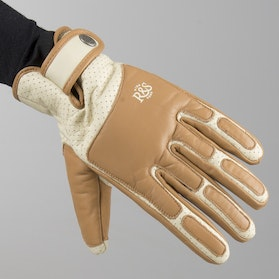 Ride&Sons Lord CE Gloves Cream