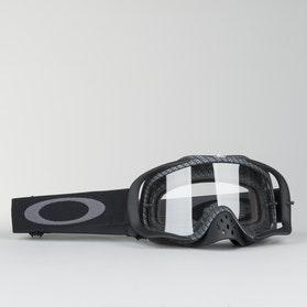 Oakley Crowbar Goggles True Carbon