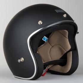 IXS HX 77 Helmet Matt Black