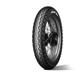 Dunlop TT100 GP Motorcycle Tyre