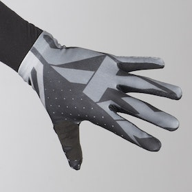FXR Slip On Lite Cross-Gloves Black Ops