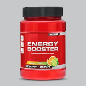 Energy Booster Fairing