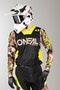 Bluza Cross O'Neal Mayhem Lite Ambush Żółta Neon